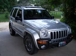 liberty jeep 2004 view of jeep liberty columbia 4wd photos video features and