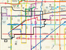 Racine Wisconsin Map by West Allis Wi Official Website The Public Transportation