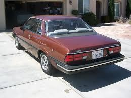 mazda 626 a capella 1982 mazda 626 coupe
