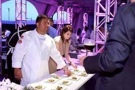 Gabrielle Hamilton Wife A List Chefs Unite For Inaugural All Star Chef Classic