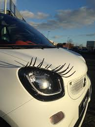 volkswagen eyelash pin by smart nederland on smart car lashes pinterest smart car