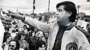 would cesar chavez have backed forced unionization