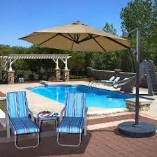 5 Foot Patio Umbrella by Throwing Shade Find The Right Patio Umbrella Overstock Com