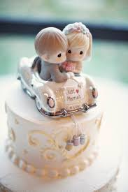 i wanted a precious moments wedding cake topper and this one is