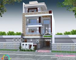 Home Design For 30x60 Plot Independent House With Lift Kerala Home Design Bloglovin U0027