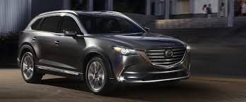 Cx 9 Redesign 2016 Mazda Cx 9 Model Overview Wantagh Mazda Long Island Ny
