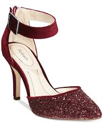 wedding shoes sale style co galaxy2 evening pumps only at macy s sale