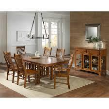 8 pc dining room set santeelah 8 piece dining set