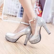 wedding shoes thick heel wedding shoes beautiful bridal shoes wedding heels jj shouse