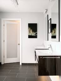 Frosted Glass Bathroom Doors by Bathroom With Tiles And Frosted Glass Door Different Types Of