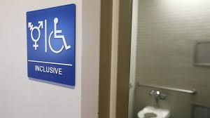 why all public bathrooms should be gender neutral