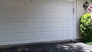 Dalton Overhead Doors A Wayne Dalton Garage Door In Oak Brook Il Real Wood Overhead