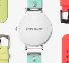 android mode snap and bands android wear
