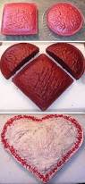 How To Decorate Heart Shaped Cake 20 Romantic Valentines Day Ideas For Cake Decoration