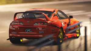 lexus soarer modified toyota dropped from forza motorsport 7 drivetribe