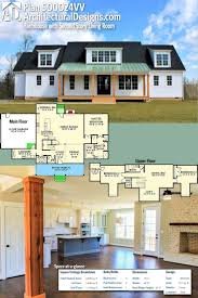 Convert 2 Car Garage Into Living Space by Best 20 Small Farmhouse Plans Ideas On Pinterest Small Home