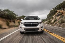 suv ford ford edge 2016 motor trend suv of the year contender