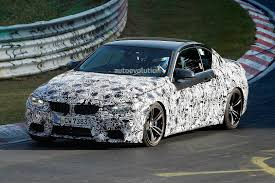 stanced bmw m4 nurburgring hosts bmw m4 convertible testing gtspirit