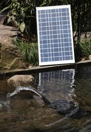 low volume water pump solar water fountain high powered pump kit aquajet custom kit 24v
