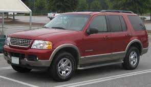 Ford Explorer 1990 - gallery of ford explorer eddie bauer