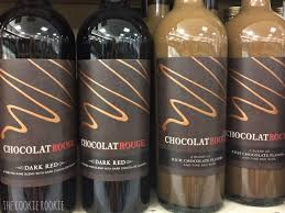 chocolate covered cherry sangria the cookie rookie