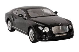 bentley continental gt modern muscle buy toyshine 1 24 bentley continental gt remote control car