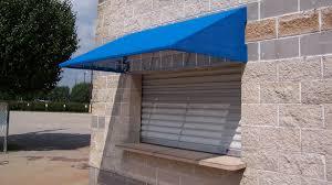 Houston Awnings Hendee Sun Wind Hurricane Hail U0026 Industrial Protection