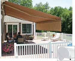 Retractable Awnings Gold Coast Three Of America U0027s Top Rated Awnings For Delaware And Maryland