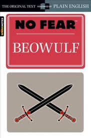 beowulf no fear sparknotes 9781454925217