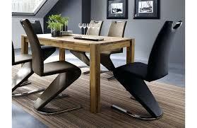 chaises salle manger design table et chaise salle a manger moderne surprenant chaise de salle