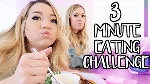 Challenge Mamamiamakeup 3 Minute Challenge