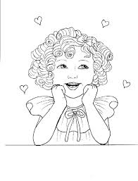 barbie coloring pages youtube shirley temple shirley temple kid zone