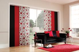 Saskatoon Custom Blinds Panel Blinds Are The Modern Alternative To Vertical Blinds Ideal