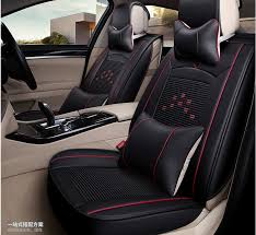 mercedes c class seat covers get cheap leather seat cover for w204 aliexpress com