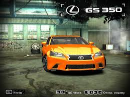 lexus is300 nfs wiki need for speed most wanted cars by lexus nfscars