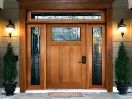 black contemporary front door black designer front doors modern