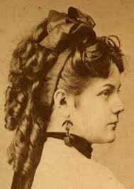 hair style names1920 hair styles from harpers bazar 1860s hairstyle pinterest