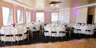 wedding venues northern nj waterside restaurant catering weddings