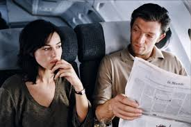 monica bellucci u0026 vincent cassel muses lovers the red list