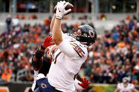Chicago Bears Chicago Bears Players Who Will Benefit Most From New Coaches
