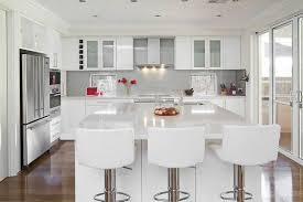 White Kitchen Cabinet Design Our  Favorite White Kitchens Hgtv - White kitchen cabinet pictures