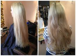 great hair extensions great lengths hair extensions gets a transplant beaut ie