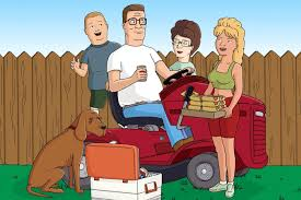 king of the hill could return to fox ew