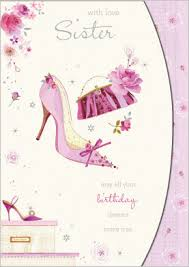 birthday cards with shoes shoes birthday card