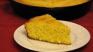 southern sweet buttermilk cornbread lynn u0027s recipes youtube