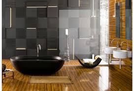 contemporary bathroom designs contemporary bathroom design trend with black and grey wall