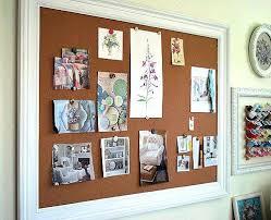kitchen message board ideas kitchen cork board moute