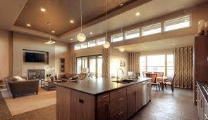17 living dining kitchen room design ideas interior beautiful open
