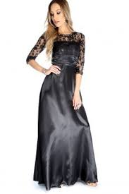 black n gold semi formal dresses on the hunt