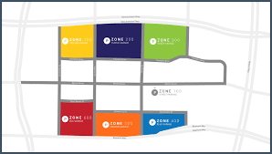 Chicago Street Parking Map by Parking Faq Reston Town Center U003e